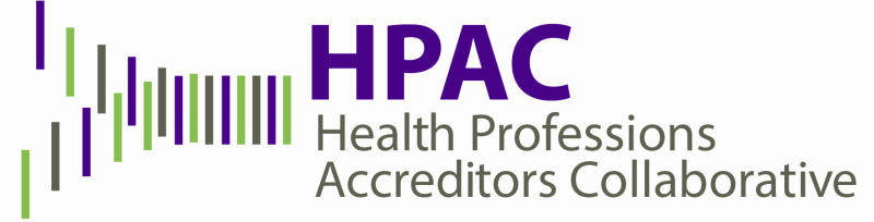 Health Professions Accreditors Collaborative